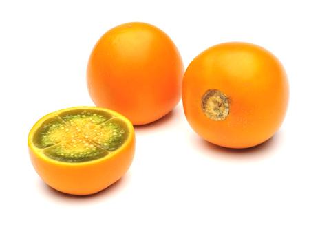 Naranjilla