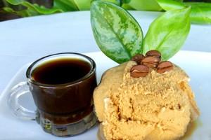 Helados de Café